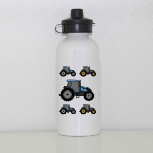Cartoon Standard Water Bottles