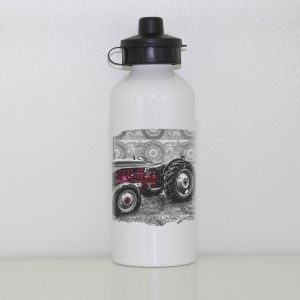 Digital Art Standard Water Bottles
